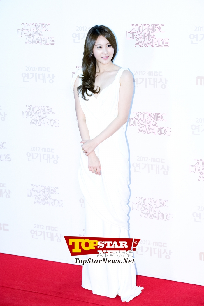 2012MBC演技大賞_52_孫恩瑞
