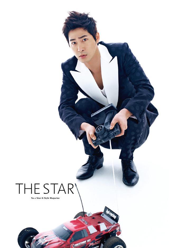 姜至奐_The Star_20130503