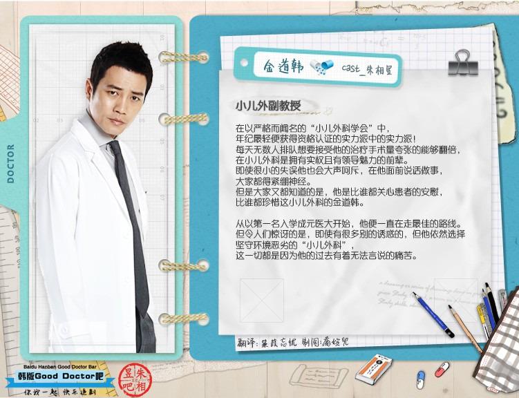 Good Doctor_人物介紹_3