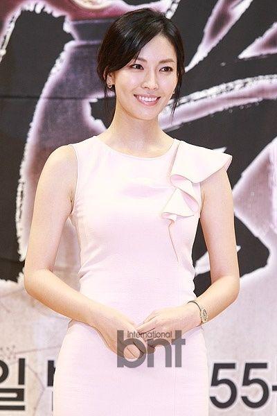 韓星金素妍自曝理想型:專一且幽默_2