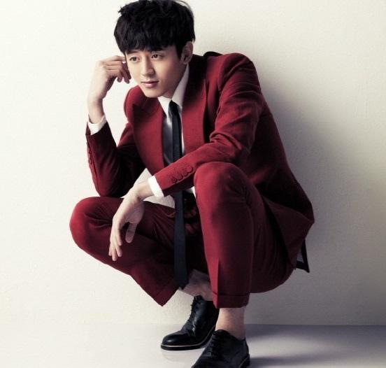 李志勳加盟連續劇《黃金彩虹》飾演Uie雙胞胎弟弟