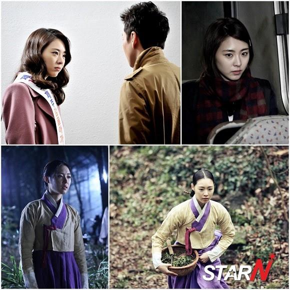 李沇熹從「九家之書」到「韓國小姐」 「充滿意義的成長過程」