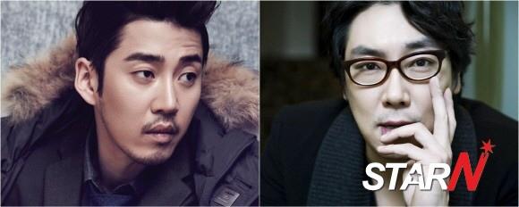 尹啟相和趙震雄出演「陽光滿溢」 名牌演技的爆發