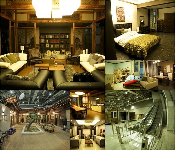 「總理與我」8億韓元規模的佈景公開「盡顯韓國之美」