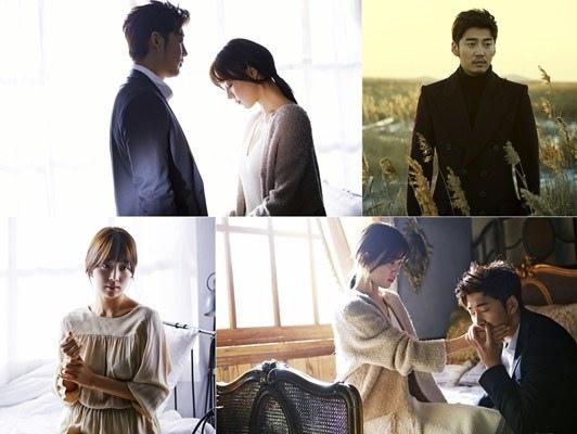《陽光滿溢》尹繼尚韓智慧的狠毒愛情故事 會讓觀眾們感動流淚嗎?