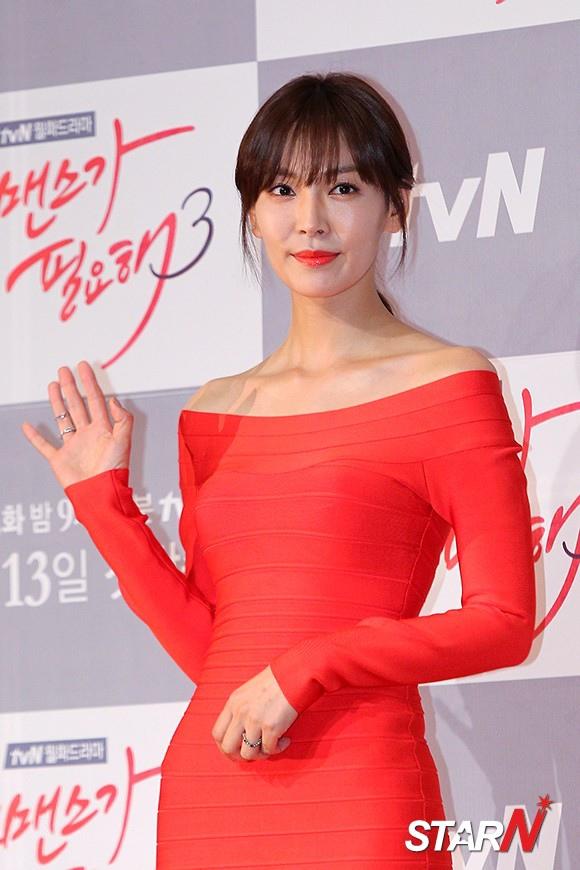 「需要浪漫3」金素妍,床戲覺悟「如果要拍的話,會毅然放開去拍」