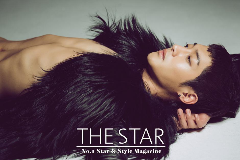 金賢重_THE STAR_201401_1