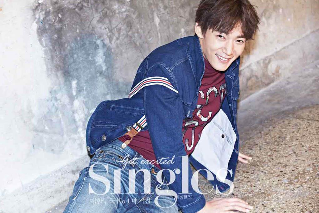 崔振赫_Singles_201402_1