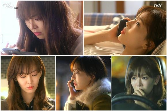 《需要浪漫3》金素妍展現冷酷女的截然不同形象 「可愛撒嬌滿分」