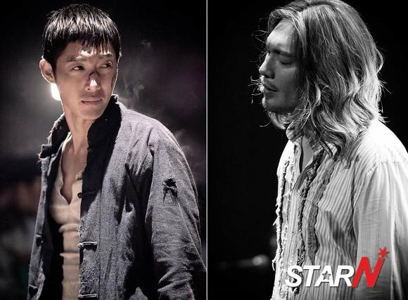 林在範參與「感激時代」的首張OST 29號子夜公開