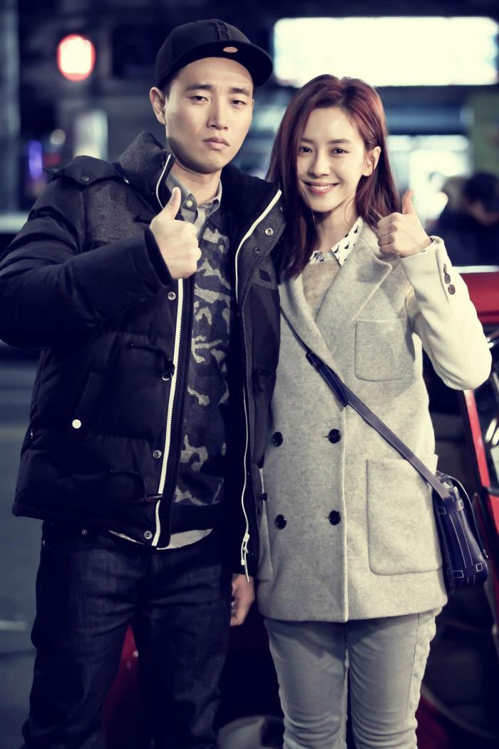 Leessang Gary客串《急診男女》 為宋智孝助陣