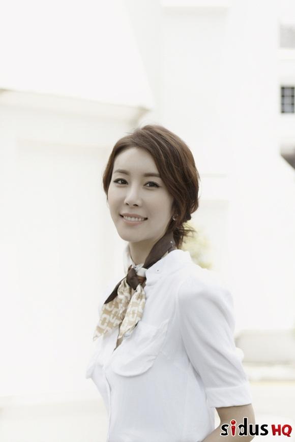 韓銀貞,電視劇「黃金交叉」出演確定..時隔4年 重返電視螢幕