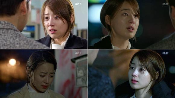 「陽光滿溢」韓智慧 收到好評如潮,完美演繹韓英媛 「憤怒和淚水」