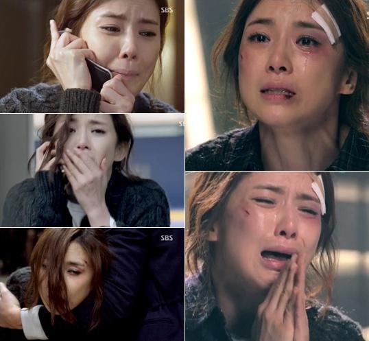 李寶英憑藉《神的禮物-14天》展高超演技