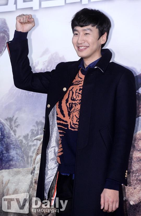 李光洙有望加盟新劇《沒關係,是愛情啊》