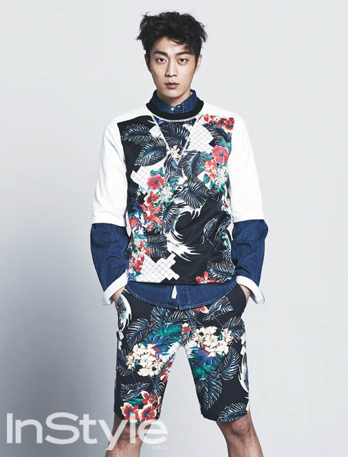 BEAST成員尹斗俊_InStyle_201404_02