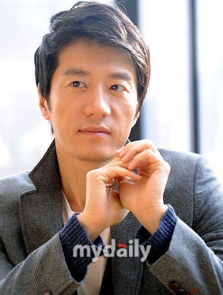 韓星金明民將出演MBC新劇《改過遷善》