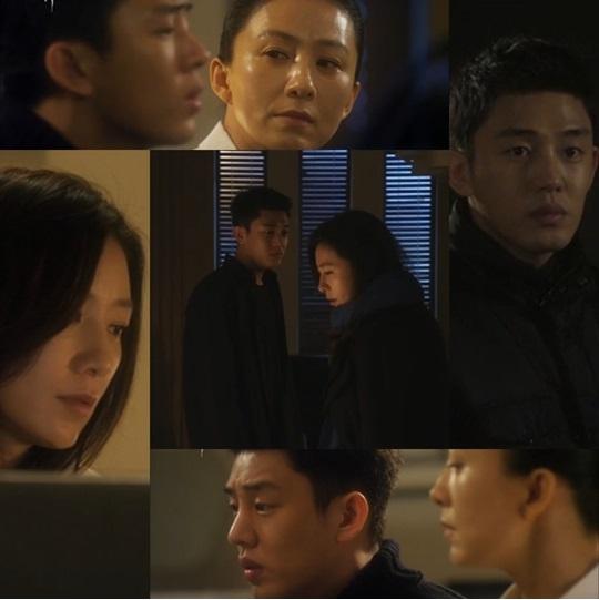 《密會》收視率再創新高 劉亞仁、金喜愛上演危險的愛情
