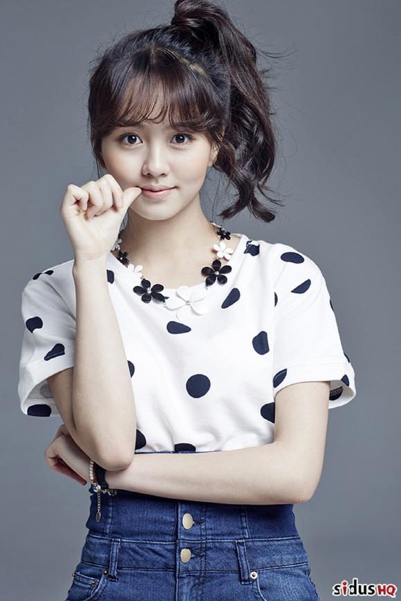 金所炫,「Triangle」出演吳娟受的青年時期