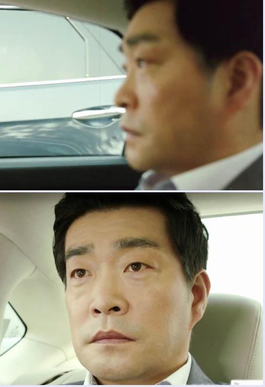 《Three Days》預告 總統李東輝開始行動 雙重間諜終現身