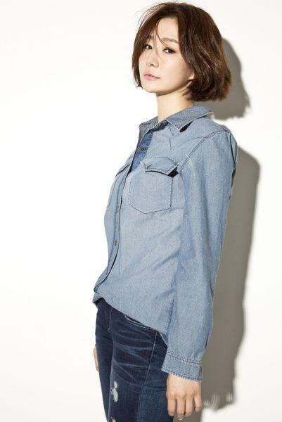 韓演員樸孝珠將加入電視劇《Triangle》