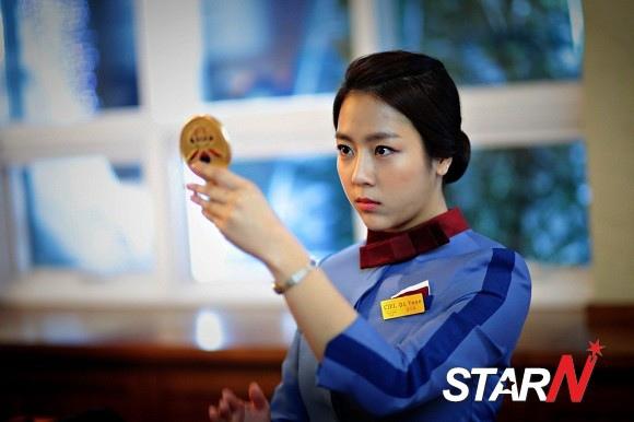 「Hotel King」藝媛 令人無法討厭的「大醬女」演技備受矚目