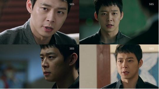 《Three Days》韓泰京預料到首爾恐怖事件 收視率創第一