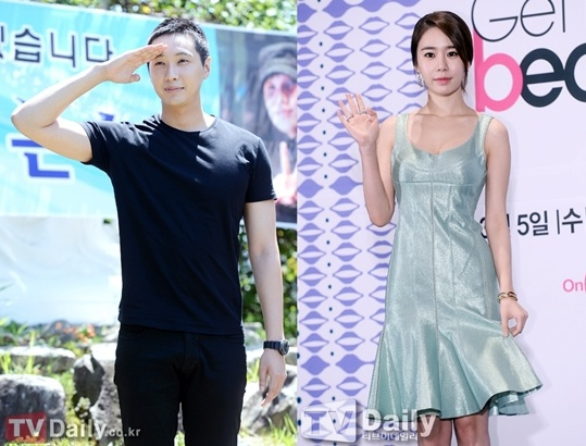 池賢宇5月退伍 女友劉仁娜是否出席退伍儀式引關注
