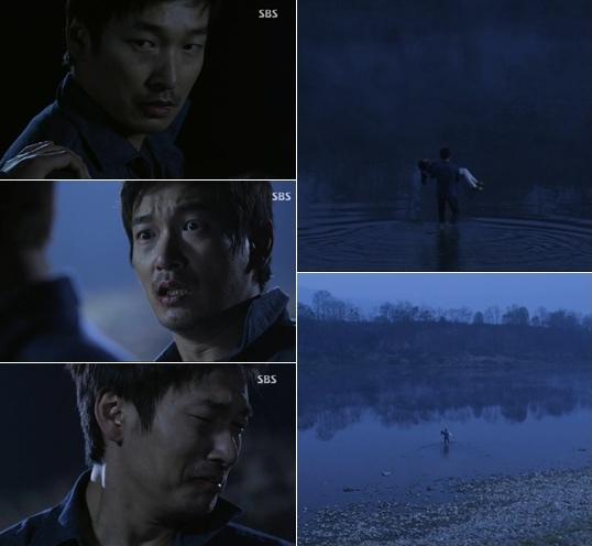 《神的禮物-14天》大結局 曹承佑代金柳彬赴死?