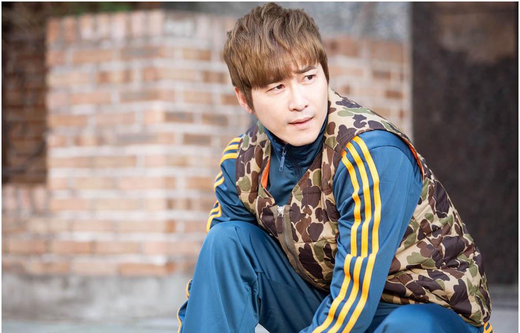 《Big Man》姜志煥為角色親自設計造型 _1