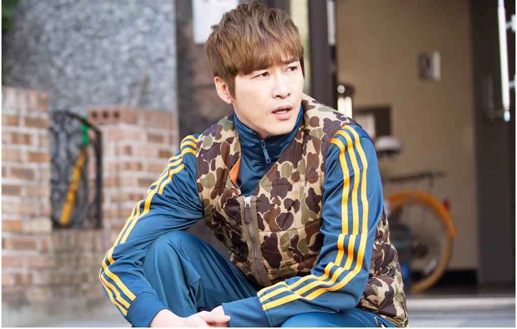 《Big Man》姜志煥為角色親自設計造型 _2