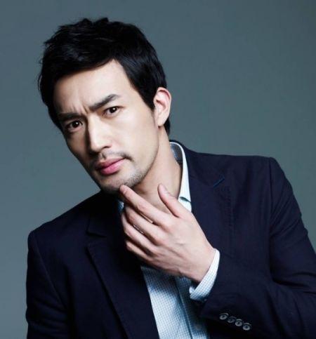 日星大谷亮平將出演韓劇《朝鮮槍手》