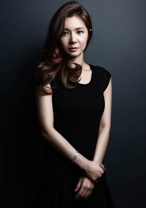 張瑞希回歸 憑電視劇《布穀鳥之巢》複出韓國