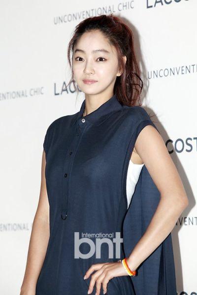 韓星徐孝琳確定出演SBS新劇《無盡的愛》
