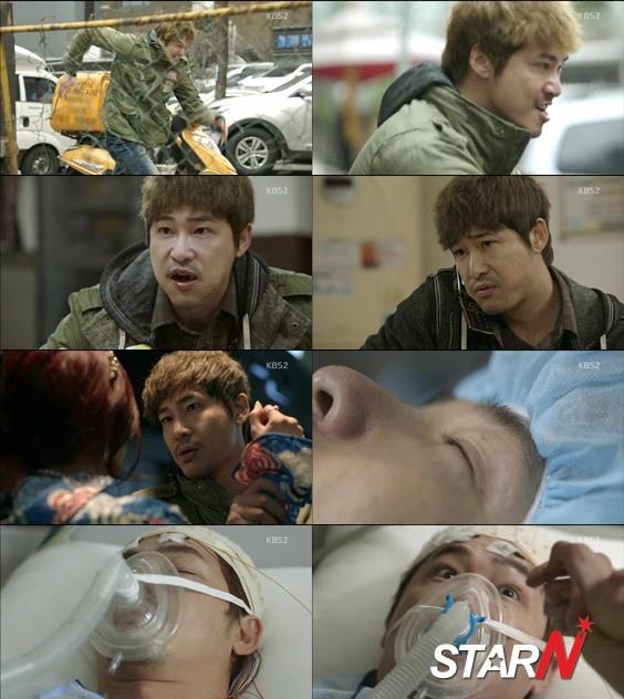 「Big Man」姜至奐,舒服的演技很吃香..消沉的KBS月火劇「有望反彈」