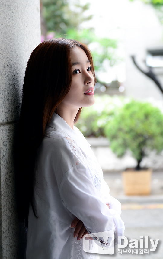 Secret韓善花專訪:從偶像到演員的蛻變 _1