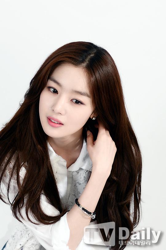 Secret韓善花專訪:從偶像到演員的蛻變 _2