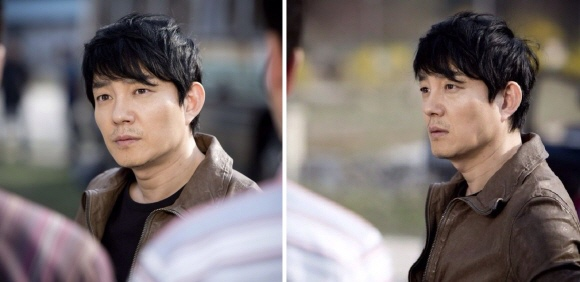 「Triangle」李凡秀全新刑警角色深受好評「不愧是名演技」