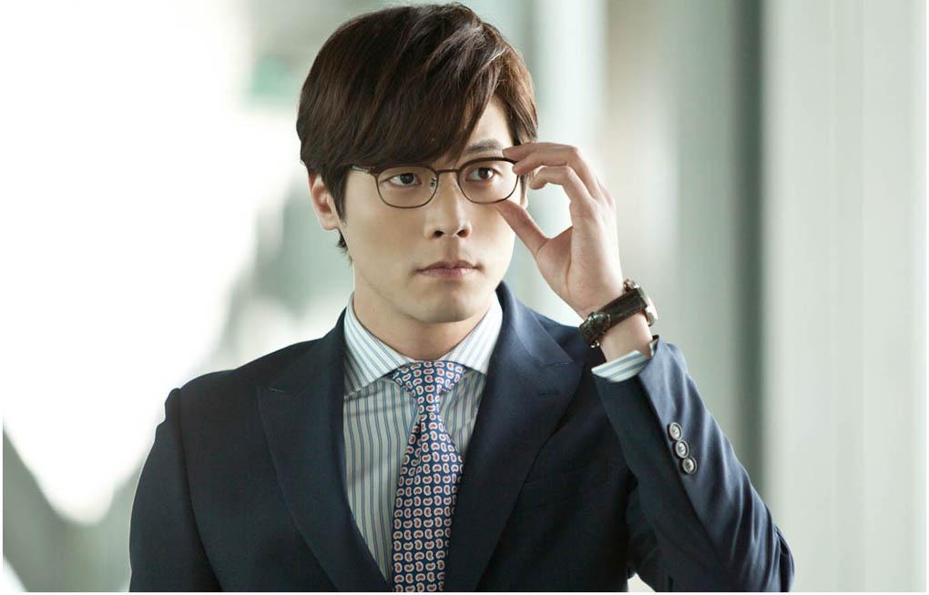 《Big Man》姜東錫回歸PK金智赫_2