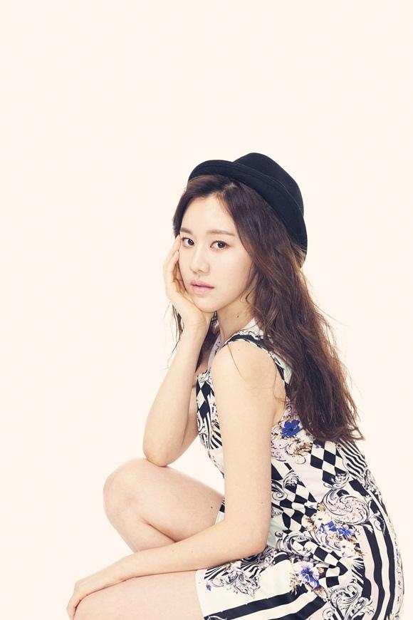 金藝媛,確定出演「就要相愛」..和尹仲勳的幻想搭檔 令人期待