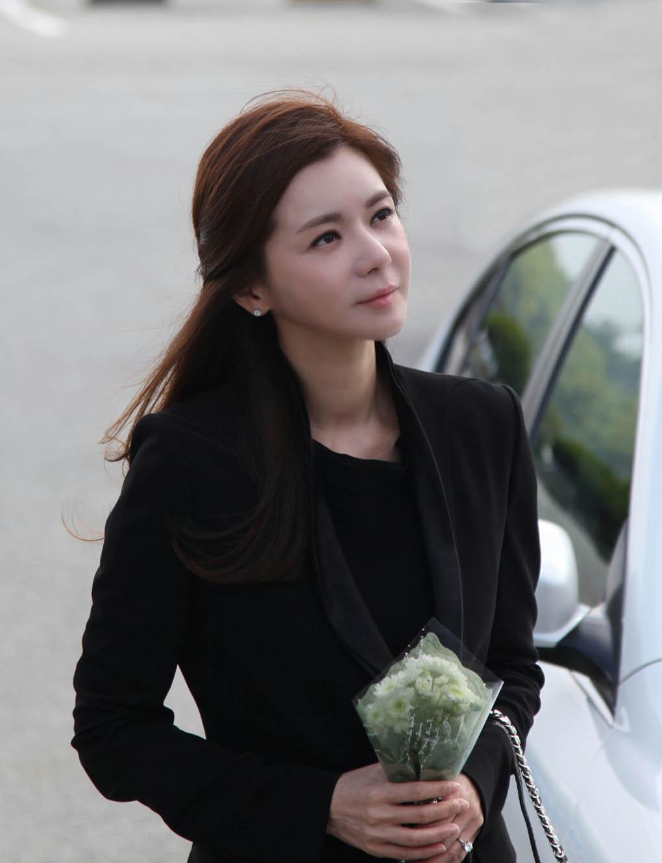 張瑞希攜《杜鵑之巢》複出韓國小銀幕