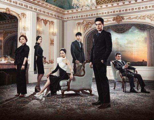 《酒店之王》換導演 因與編劇不和