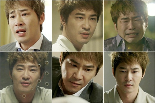《Big Man》姜志煥演技爆發 劇情欲罷不能