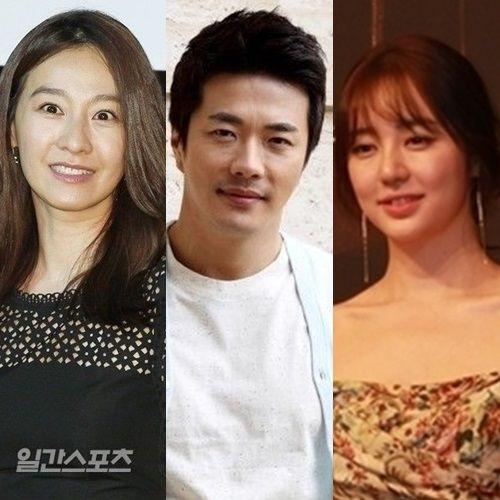 權相佑確定出演「誘惑」李美妍•尹恩惠還在討論中