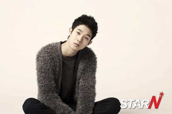 崔宇植,確定出演「命中註定我愛你」..飾演張赫同父異母的弟弟