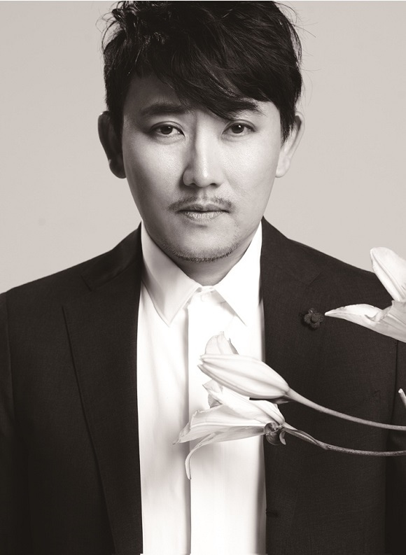 李承哲,參與「你們被包圍了」主題曲..「好像愛你」6月5日公開