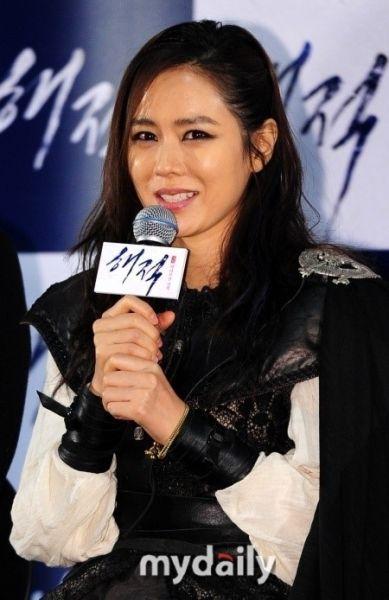 韓星孫藝珍放棄出演新劇《我生命的春天》
