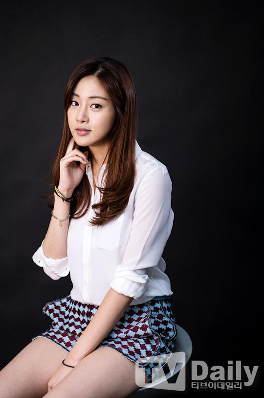 姜素拉專訪:渴望愛情的小女生 _1