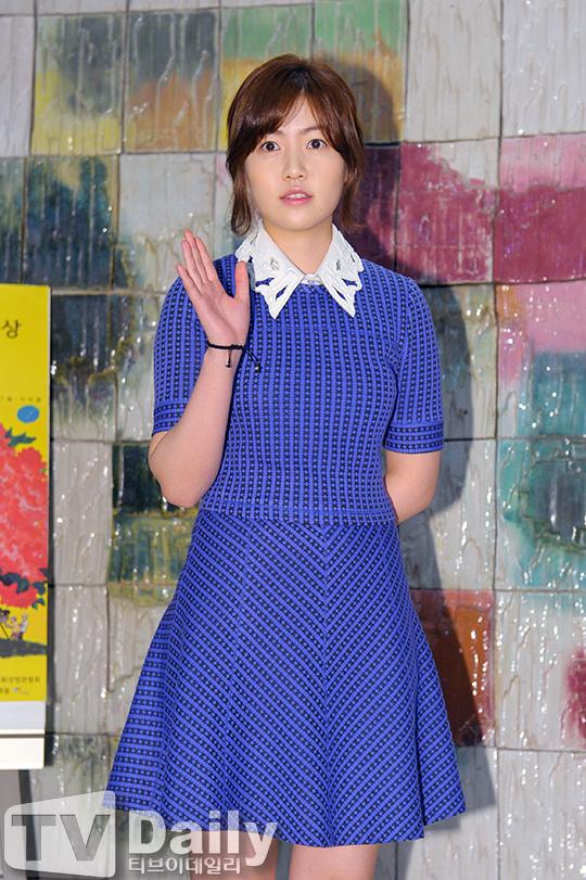 《交響情人夢》確定最終人選 沈恩京出演女主角