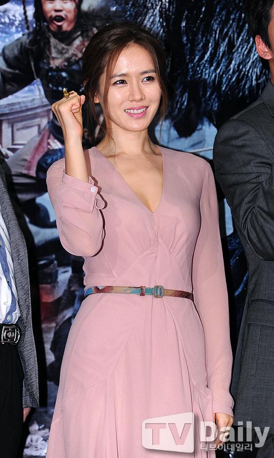 孫藝珍有望出演《王的面孔》 接檔《鋼鐵俠》年底開播